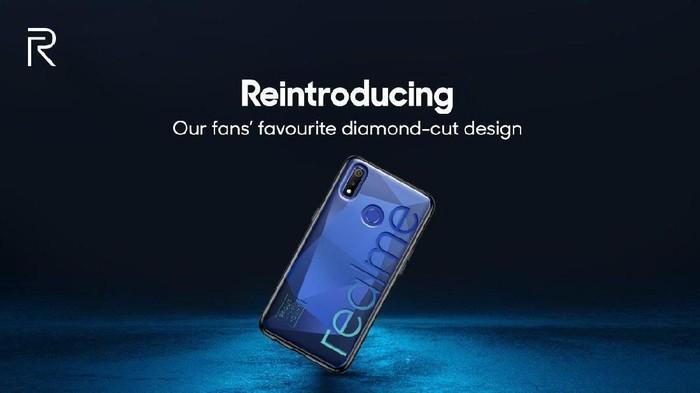 Realme 3 akan ditemani versi Pro saat peluncurannya? (Dok. Realme)