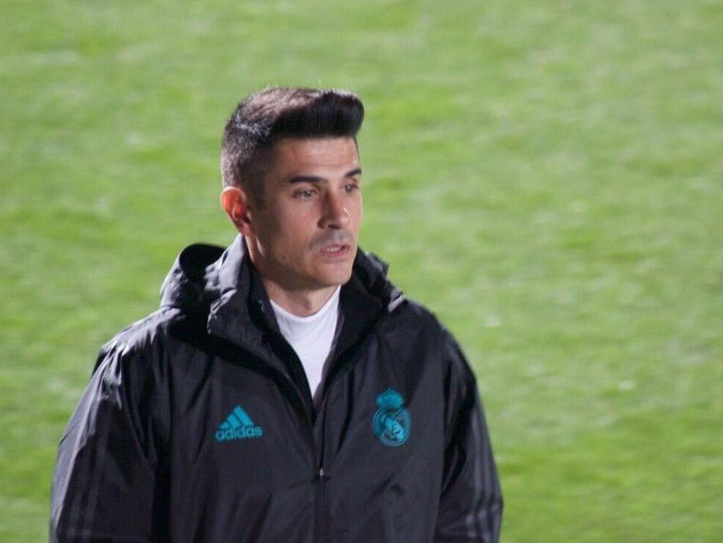 Kritik Strategi di El Clasico, Pelatih Tim Muda Madrid Dipecat