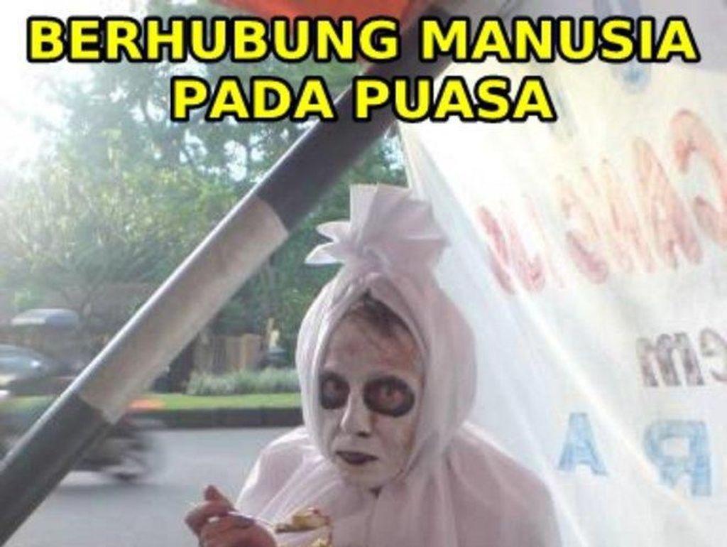 Bakmi Ayam Legendaris di Bandung hingga Meme Kocak Hantu Kulineran