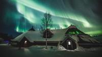 Ada Paket Liburan Seru ke Finlandia, Bisa Lihat Aurora Borealis!