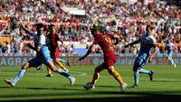 Pekan Seru di Italia: Derby Roma dan Napoli vs Juventus