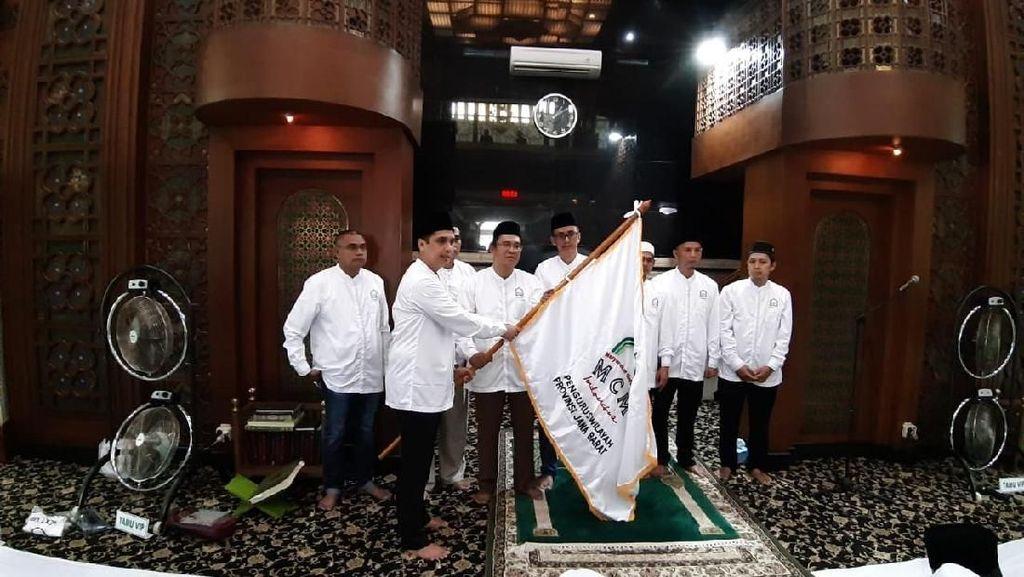 MCM Jawa Barat Resmi Terbentuk