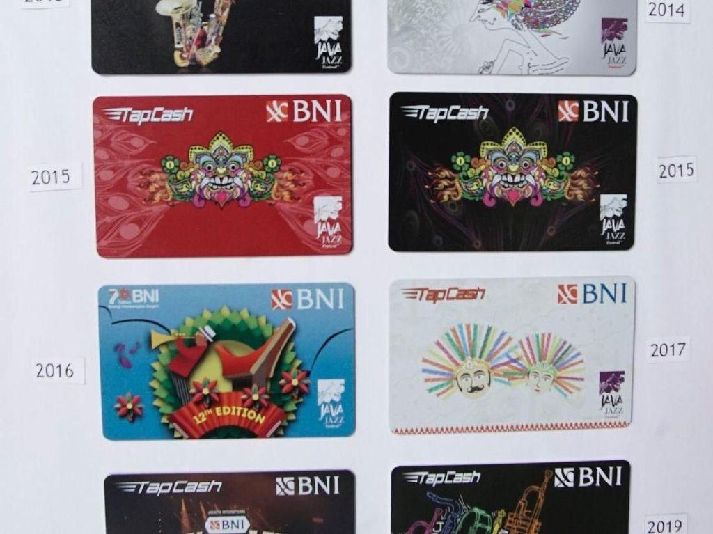 Evolusi BNI dalam 15 Tahun Java Jazz Festival