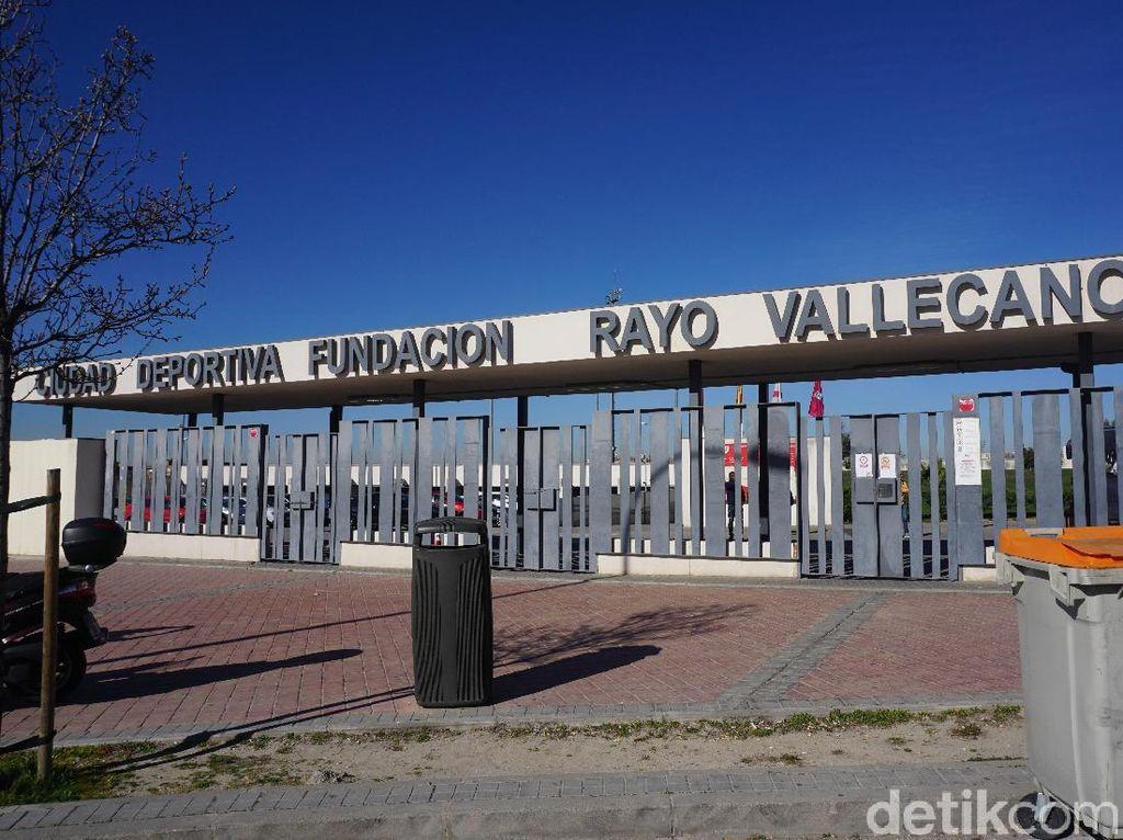 Rayo Vallecano, Memilih Jadi Liliput di Tengah Dua Raksasa Madrid