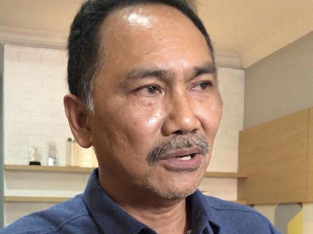 Relawan GoJo Bertemu Moeldoko Bahas Pelantikan Jokowi, Siapkan Syukuran