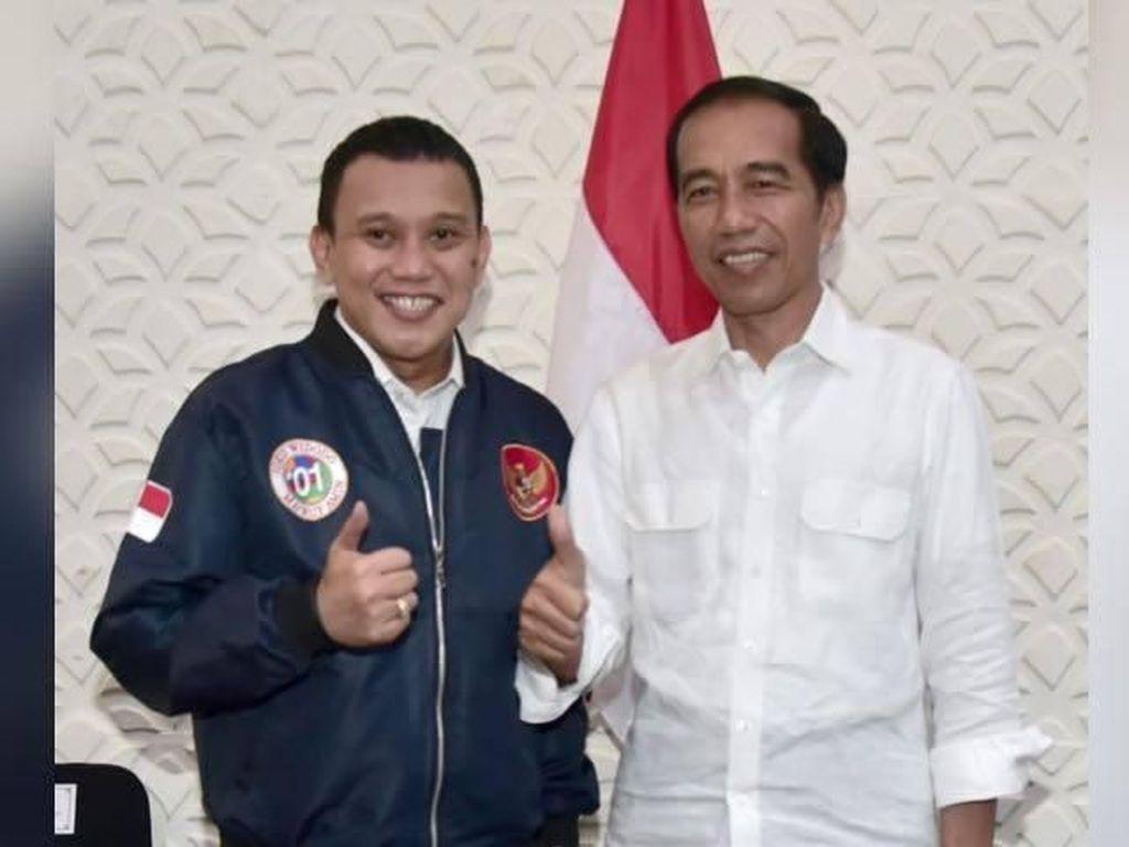 Anggota Komisi I: Penamaan Jalan di UEA Jadi Kado 6 Tahun Jokowi Pimpin RI