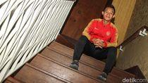 Ketika Bakat Sepakbola Mengalir dari Ibunda Sani Rizki Fauzi