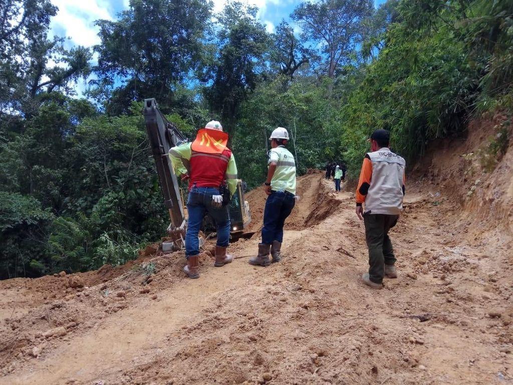 Ini Identitas 8 Korban Tewas Akibat Tambang Emas Longsor di Bolmong