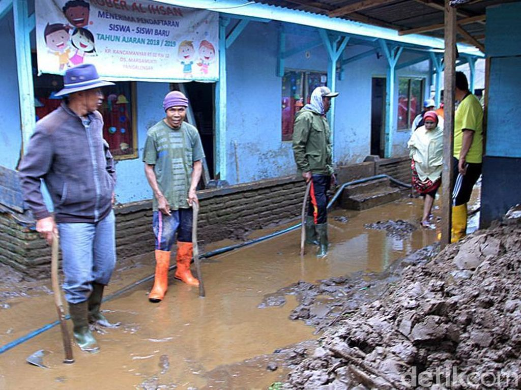 Wabup Bandung Investigasi Dugaan Alih Fungsi Lahan di Pangalengan
