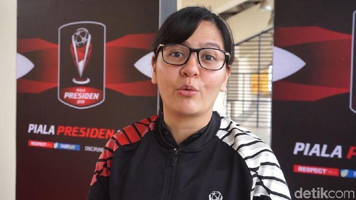 PSSI berharap 40 pemain bisa didaftarkan ke SEA Games 2019. (Foto: Mochamad Solehudin/detikSport)