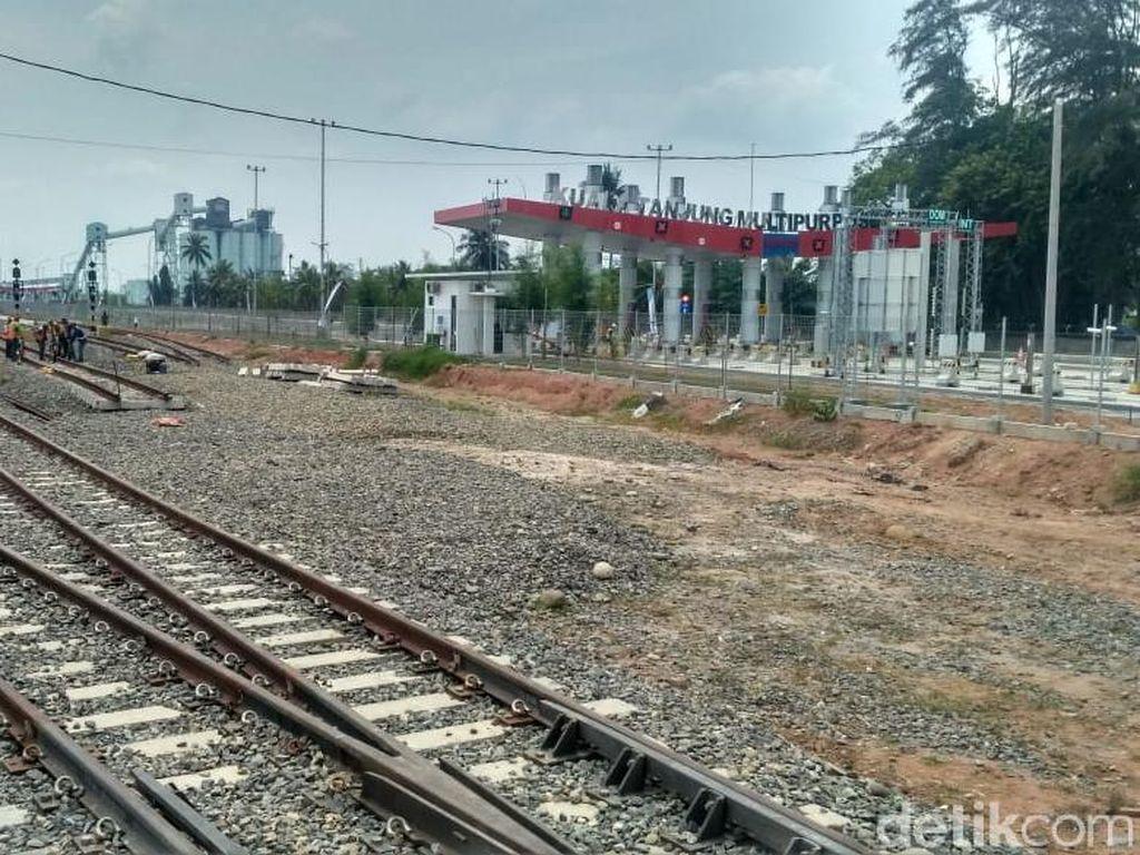 Jalur Kereta Bakal Ditambah 7.000 Km hingga 2030