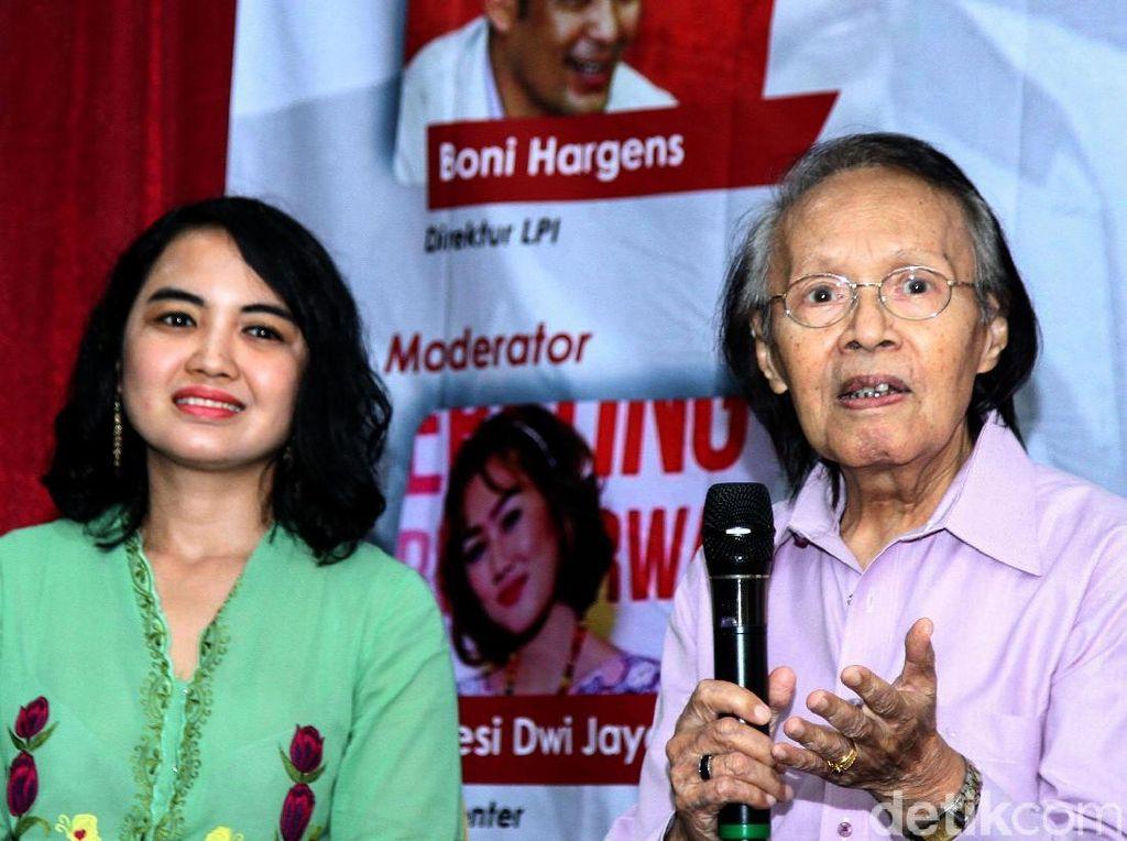 Polemik Relawan Pepes, Fenomena Elektoral Biasa atau Berbahaya?