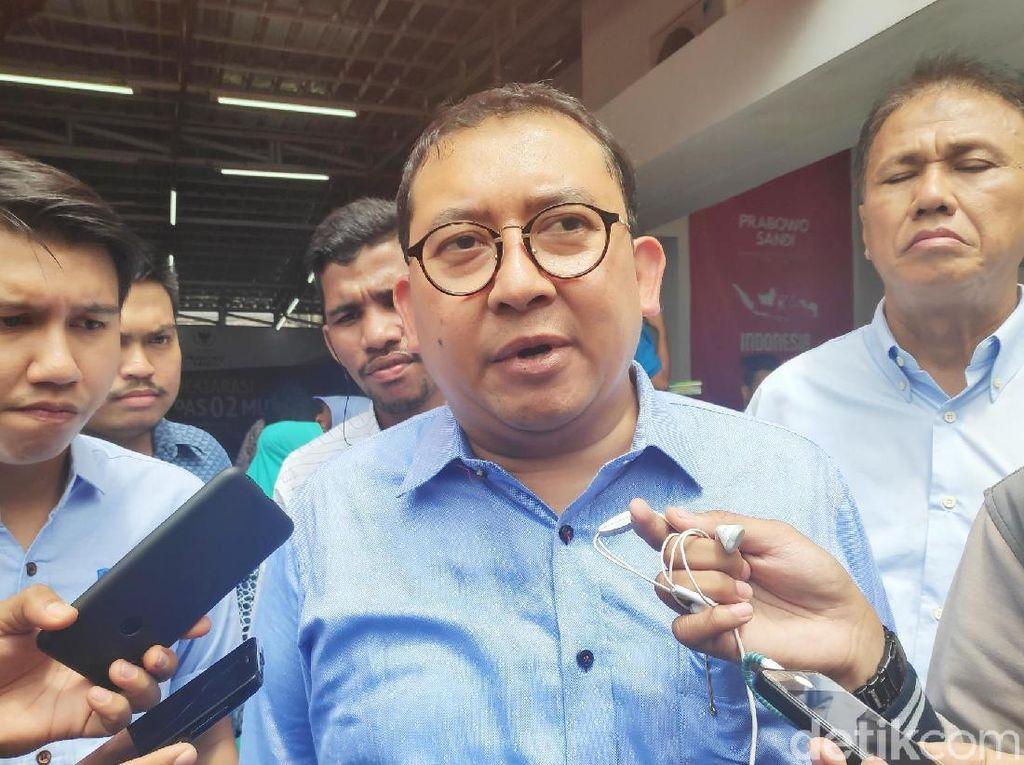 Klarifikasi Munajat 212, Bawaslu DKI Panggil Fadli-Neno-Ketua MUI DKI Senin