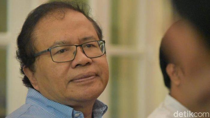 Rizal Ramli: Prabowo Bisa Bawa Pertumbuhan Ekonomi 8%, Jokowi 5%