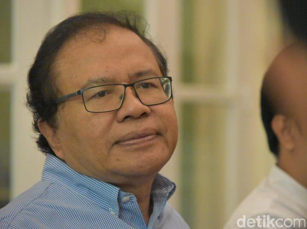 Muncul Wacana Tax Amnesty Jilid II, Rizal Ramli: Konyol!