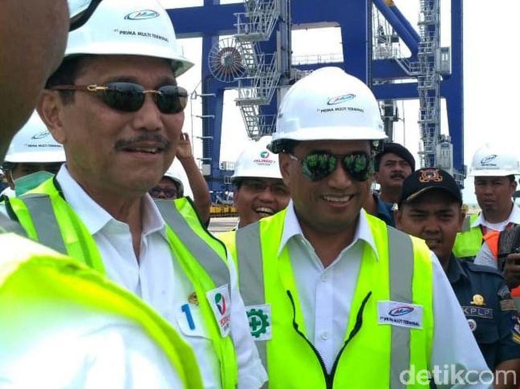 Dukung Pariwisata, Bandara di Tidore akan Segera Dibangun