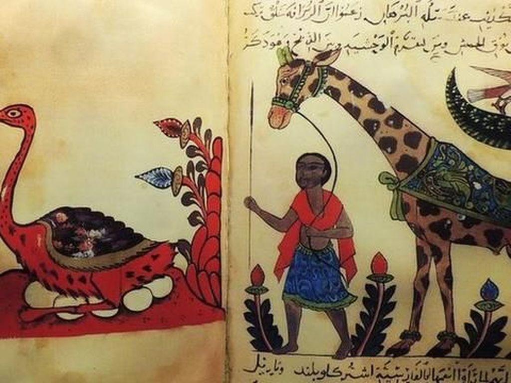 Kisah Ilmuwan Muslim Temukan Teori Evolusi 1.000 Tahun Sebelum Darwin