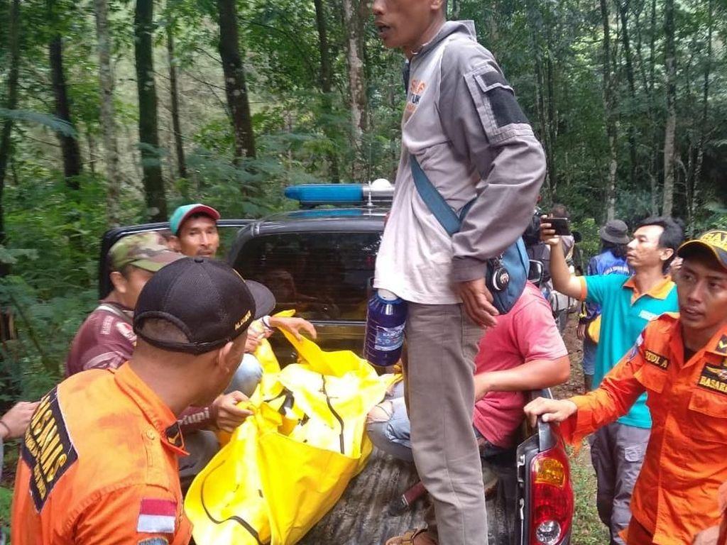 3 Pendaki Tampomas Tewas, Polisi: Mereka Pergi Sabtu Pakai Motor