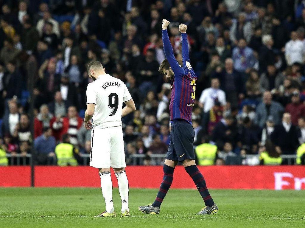 Bukan Mimpi Buruk untuk Madrid