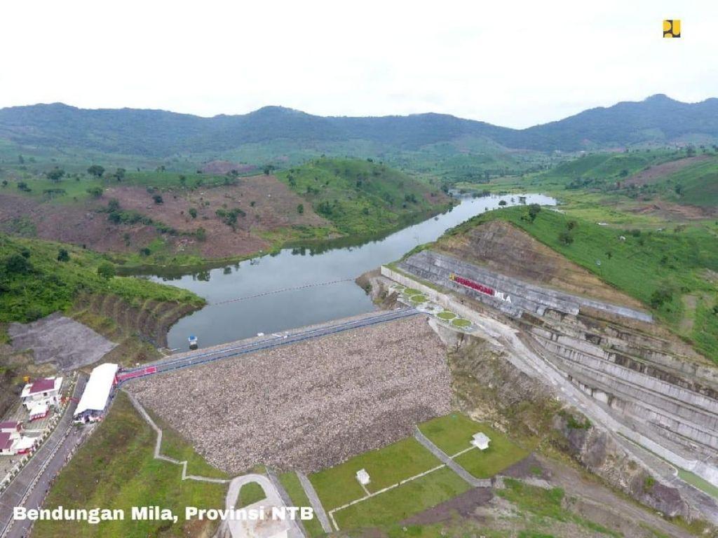 RI Masih Punya PR Besar Soal Undang-undang Pengelolaan Air
