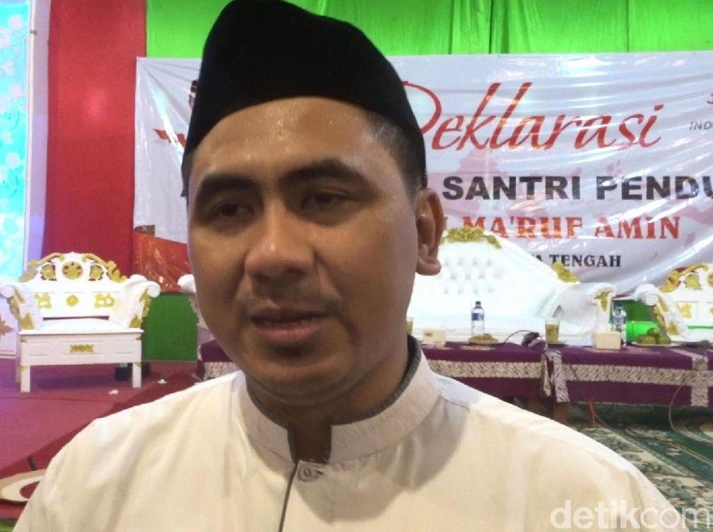 Taj Yasin Akui GPK Jawa Tengah Terpecah