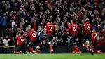 Drama Kemenangan Telat MU atas Southampton