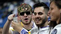 Madrid Kalah Lagi dari Barcelona, Fans Teriakkan Nama Mourinho