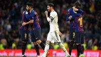 Liga Spanyol 2019/2020: Bisakah Atletico dan Madrid Menjegal Barcelona?