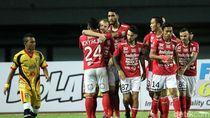 Saham Bali United Melesat hingga Kena Auto Reject