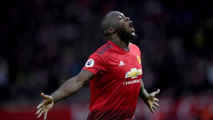 Romelu Lukaku idamkan Serie A. (Foto: Shaun Botterill/Getty Images)