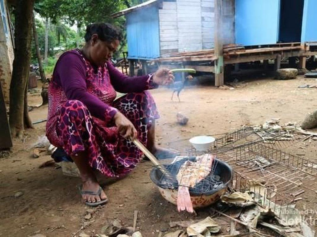 Cerita Suku Bugis Hidup Harmoni di Karimunjawa