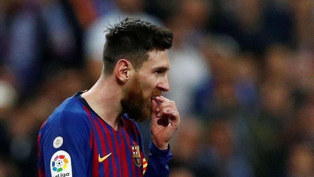 Messi vs Ronaldo  Membandingkan Capaian Pribadi Dua Pemain Terbaik Dunia d01b1fa7a7