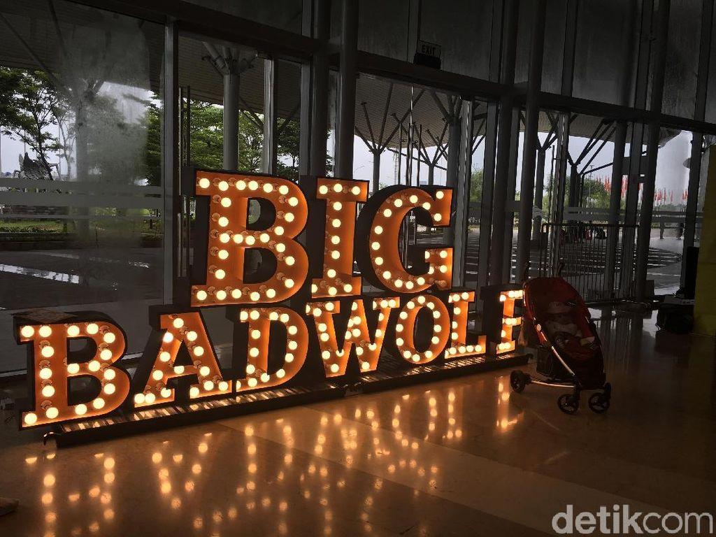 Pengalaman Belanja Buku di Big Bad Wolf 2019, Ini Panduan Lengkapnya