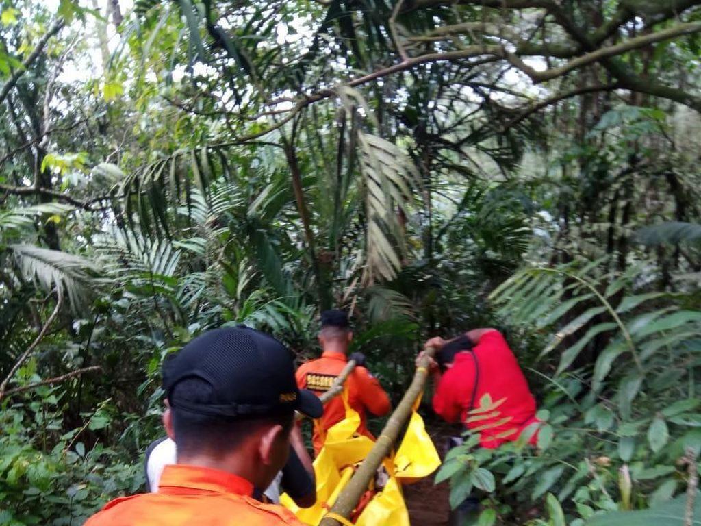 Tewas di Tampomas, 3 Pendaki Tak Bawa Jaket dan Baju Ganti