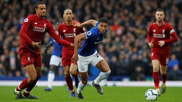 Liverpool gagal memanfaatkan beberapa peluang yang mereka punya