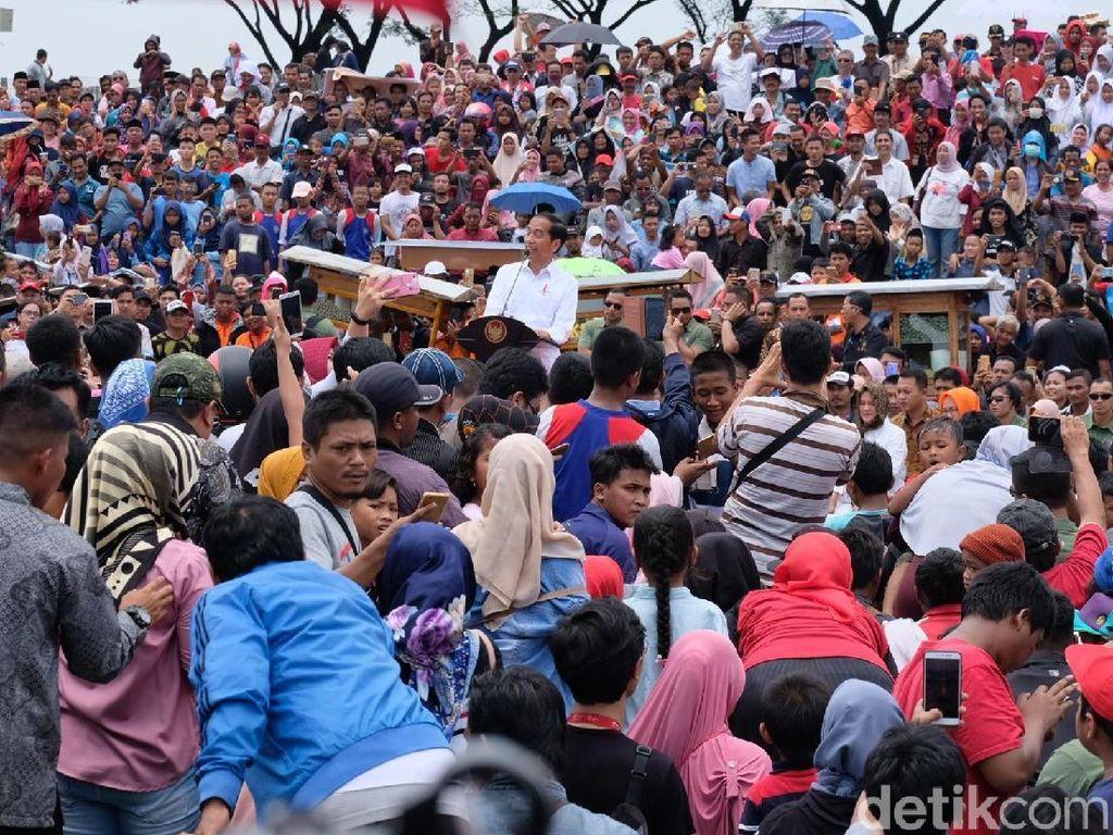 Apa Kejutan Jokowi di Jabar?