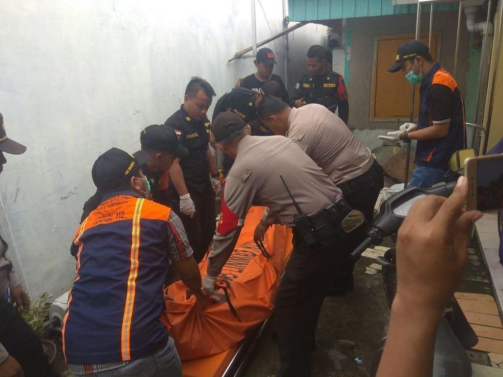 Perbaiki Pompa Air, Warga Surabaya Tewas Tersengat Listrik