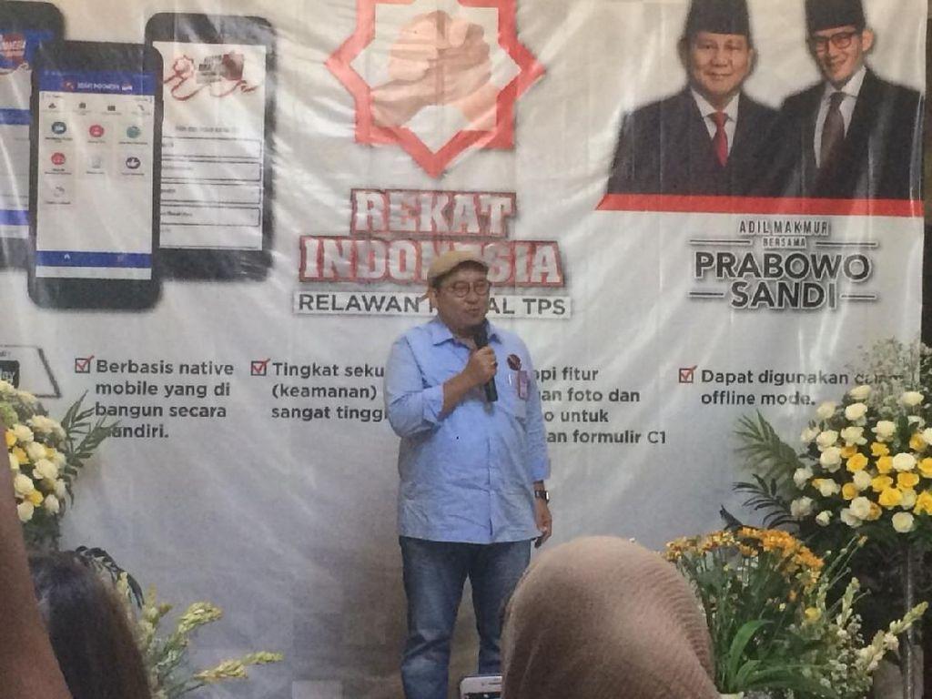 Fadli Zon: Kalau Rezim Sekarang Berlanjut, Banyak yang Bangkrut
