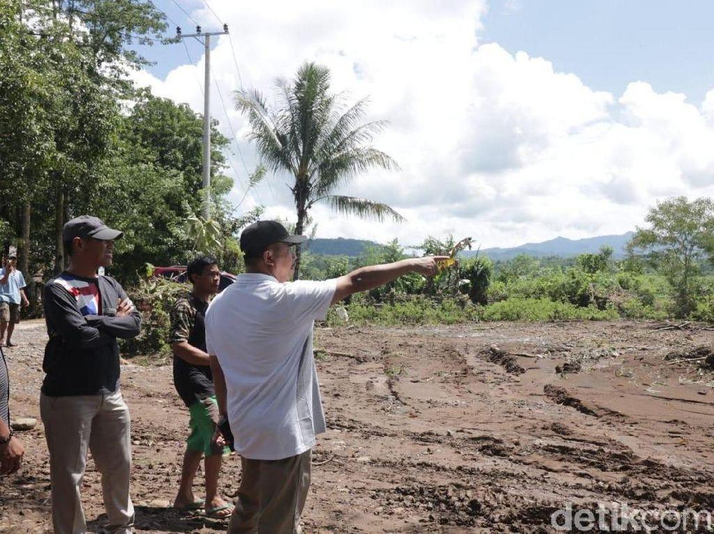 Maros Sulsel Diterjang Banjir Bandang, Bupati: Gara-gara Tambang Liar