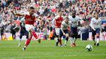 Derby London Utara Tanpa Pemenang
