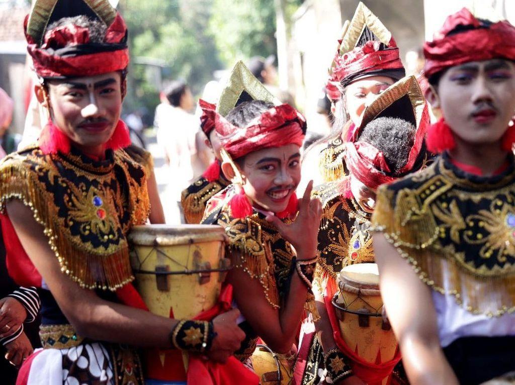 Pekan Kebudayaan Nasional Digelar Oktober, Ini Rangkaian Acaranya
