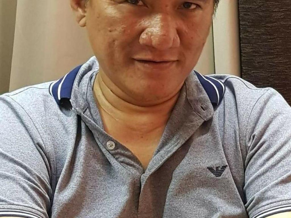 Penampakan Andi Arief di Tahanan Usai Ditangkap karena Narkoba