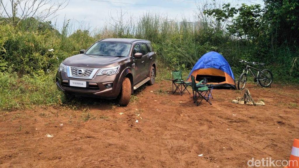 Seberapa Kuat Nissan Terra?