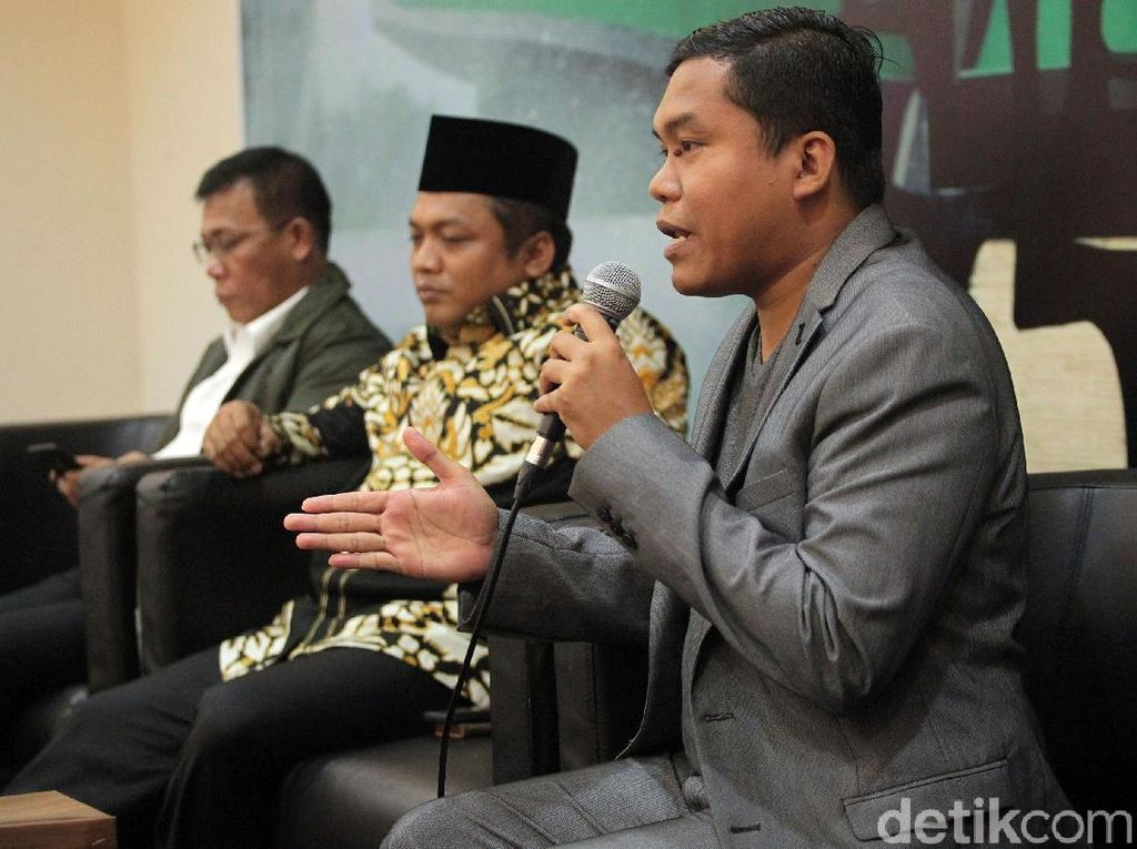 Diskusi Empat Pilar Merawat Kebhinekaan Indonesia