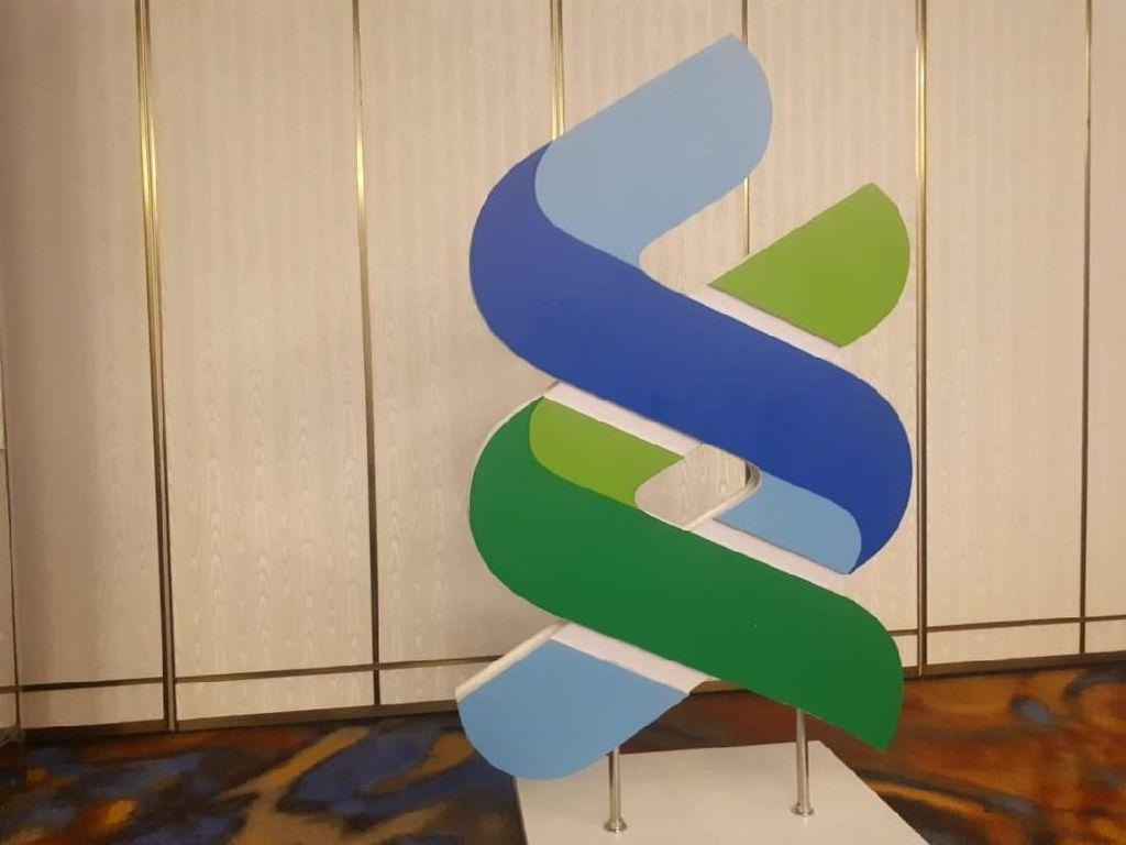 Standard Chartered Jadi Lepas Saham Bank Permata?