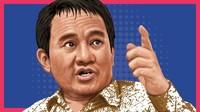 Andi Arief Jawab Yusril soal SBY Tak Jadi Presiden Tanpa PBB