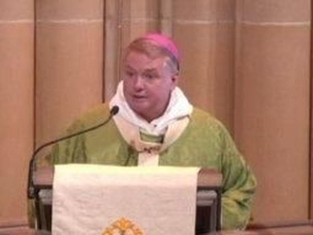 Umat Katolik Australia Diminta Hormati Proses Hukum Kardinal George Pell