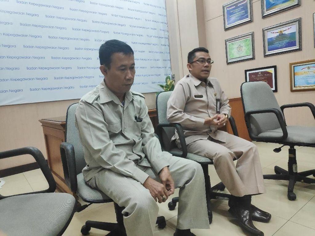 BKN Terima Banding Dosen Bercadar di Bukittinggi Yang Dipecat