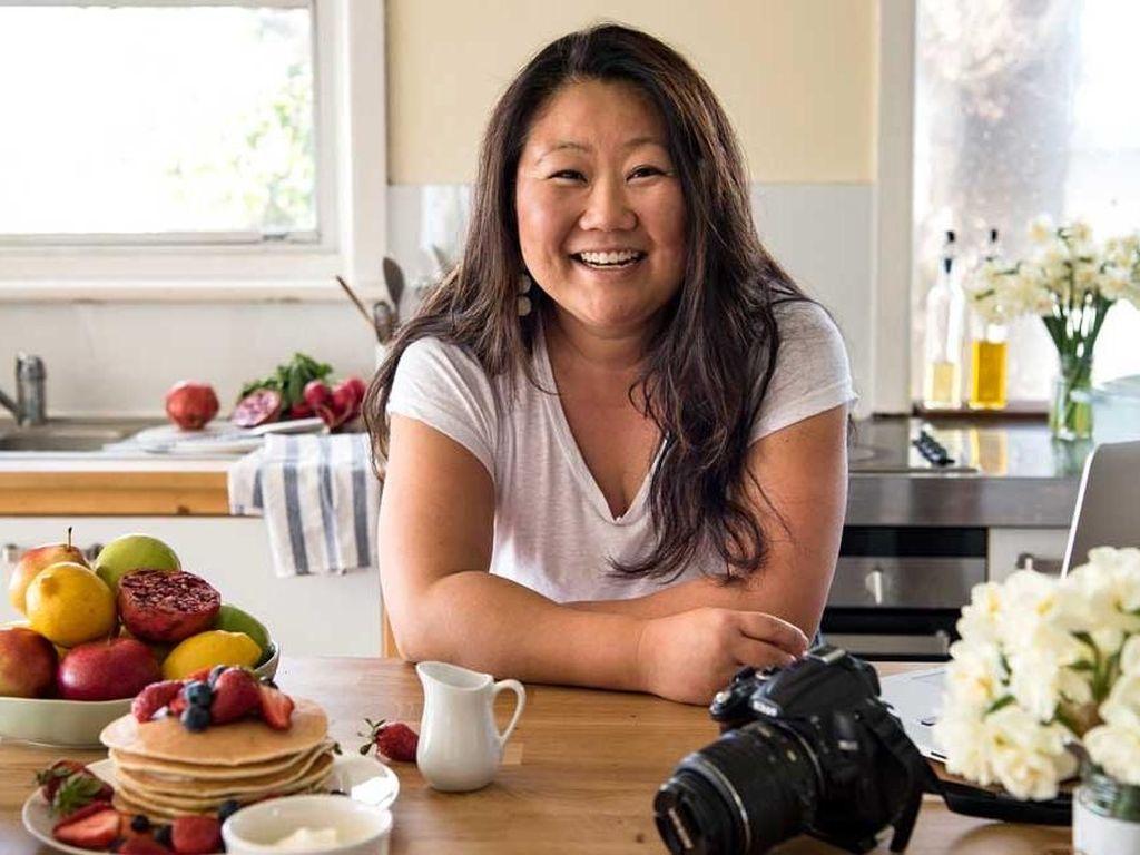 Food Blogger Ini Berpenghasilan Miliaran Rupiah Berkat Unggah Resep Online