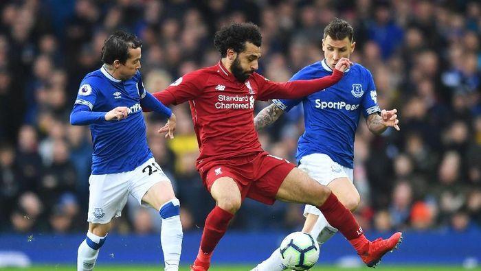 Liverpool akan menghadapi Everton di babak ketiga Piala FA (Foto: Getty Images)